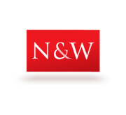 n & w vending logo