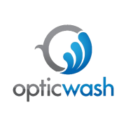 opticwash logo