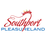 southport pleasureland logo