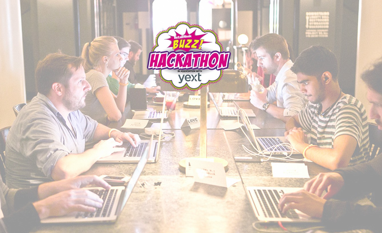 GWD Shortlisted for Retail Week Hackathon