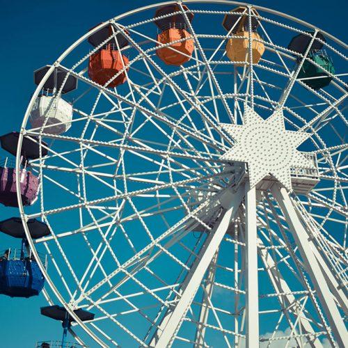 Southport-Ferris-Wheel