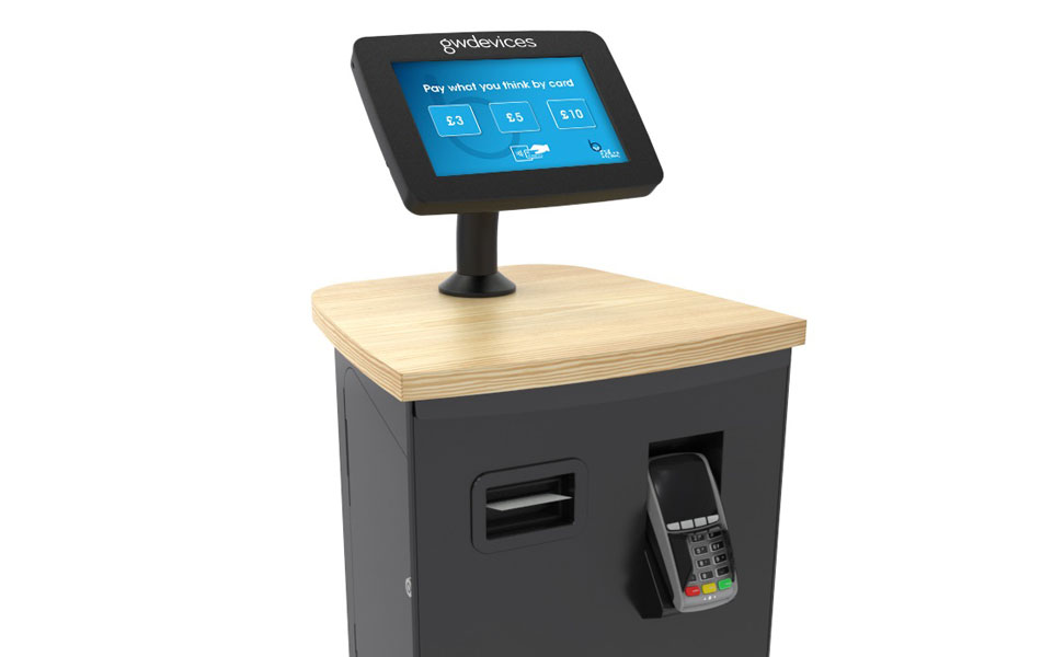 059-Straight-Modular-Integration-Kiosk-with-Loxo-and-Ped-Holder-V2
