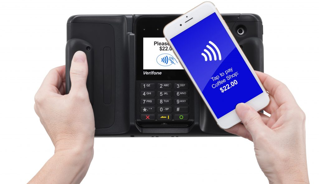 IoT Payment