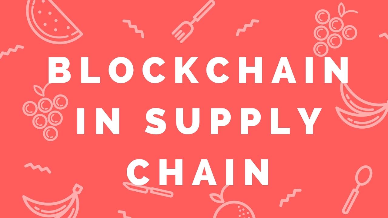Blochain Supply Chain