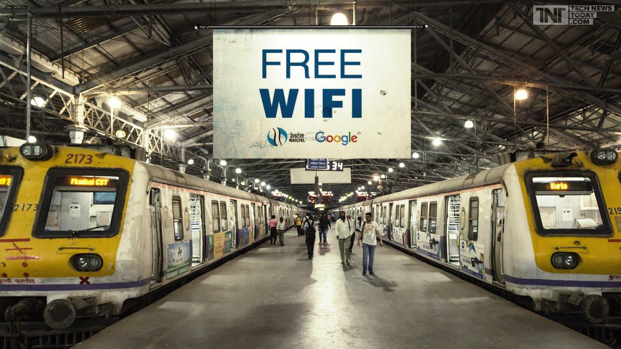 India WiFi